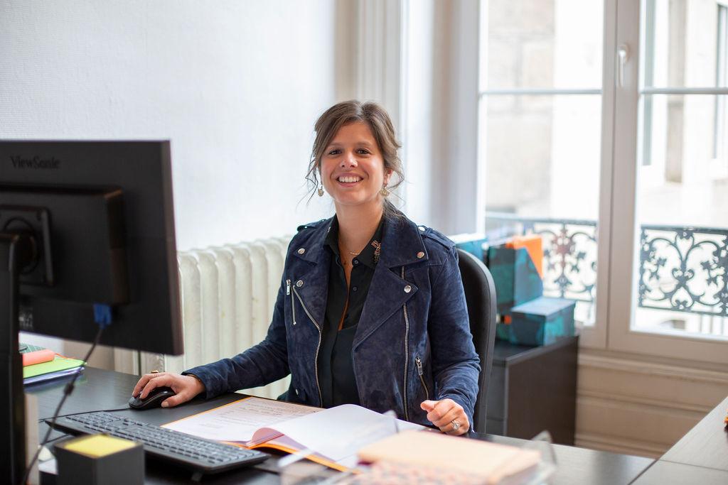 Marion Dubanchet avocat