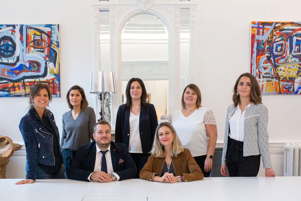 La société LEX LUX AVOCATS est un cabinet d'avocats basé à Saint Étienne